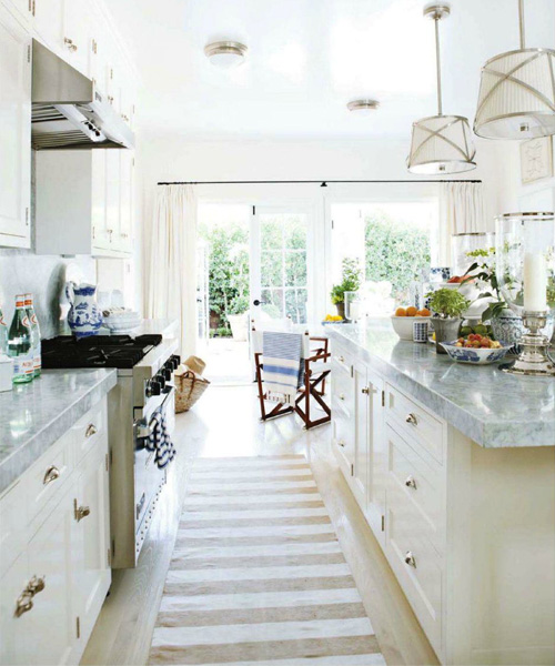 Hamptons Style Lighting: New Zealand Home Cook